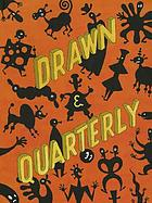 Drawn & Quarterly : volume 4
