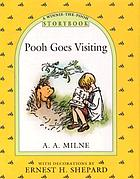 Pooh goes visiting