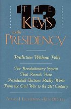 The thirteen keys to the presidency