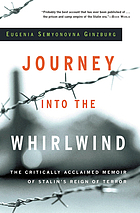 Journey into the whirlwind