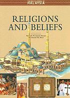 The encyclopedia of Malaysia : religions and beliefs