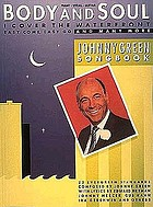 The Johnny Green songbook