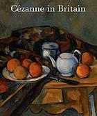 Cézanne in Britain