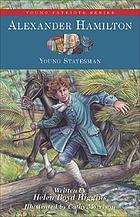 Alexander Hamilton, young statesman