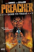 Preacher : gone to Texas