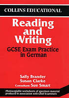 Reading and writing : GCSE exam practice in German