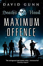 Death's head : maximum offence