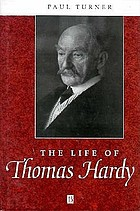 The life of Thomas Hardy : a critical biography