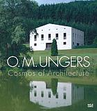 O. M. Ungers : cosmos of architecture