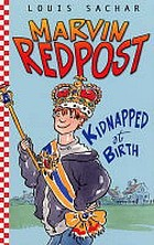 Marvin Redpost, kidnapped at birth