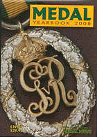 The medal yearbook 2008