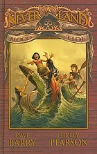Blood Tide : a Never Land book
