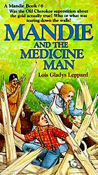 Mandie and the medicine man
