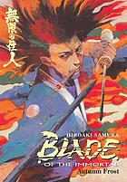 Blade of the immortal. Autumn frost