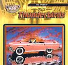 The story of Ford Thunderbirds