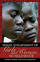 Sexual enslavement of girls and women worldwide