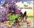 The ant family