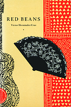 Red beans : poems