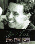 Jim Clark : a photographic portrait