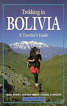 Trekking in Bolivia : a traveler's guide