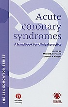 Acute coronary syndromes : a handbook for clinical practice