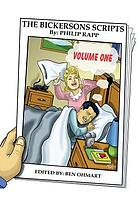 The Bickersons scripts