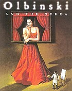 Rafal Olbinski and the opera Olbinski and the opera Rafal Olbinski and the opera