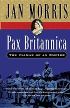 Pax Britannica : the climax of an empire