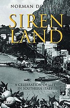 Siren land : a celebration of life in southern Italy