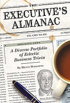 Executive's almanac