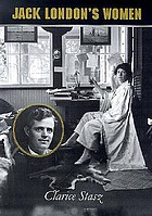 Jack London's womenJack London' women