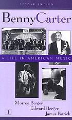 Benny Carter : a life in American music. Vol. 2