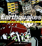 Earthquakes : witness to disaster