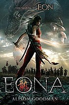 Eona : the last Dragoneye