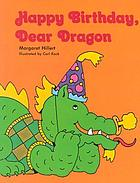 Happy birthday, Dear Dragon