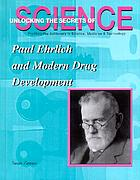 Paul Ehrlich and modern drug development