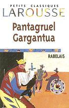 Pantagruel : extraits