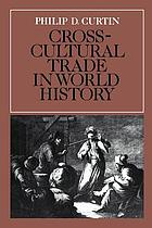 Cross-cultural trade in world history
