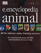 E.encyclopedia animal