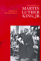 The papers of Martin Luther King, Jr./ 4, Symbol of the movement, january 1957- December 1958 / vol. eds. Susan Carson