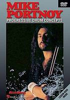 Mike Portnoy : Progressive drum concepts