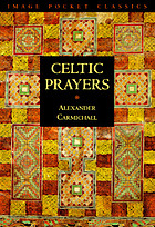 Celtic prayers