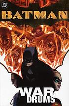 Batman : war drums