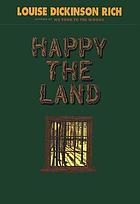 Happy the land