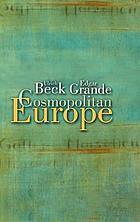 Cosmopolitan Europe