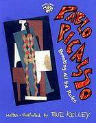 Pablo Picasso : breaking all the rules, by Simon Packard