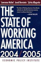 The state of working America, 2004/2005