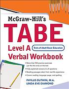 McGraw-Hill's TABE tests of adult basic education