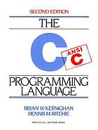 The C programming languageJazyk programmirovanija Si