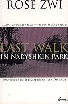 Last walk in Naryshkin Park